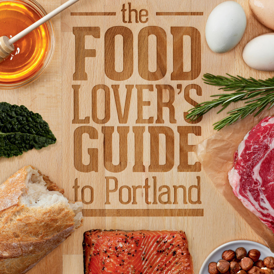 Food lovers guide bkdd8c
