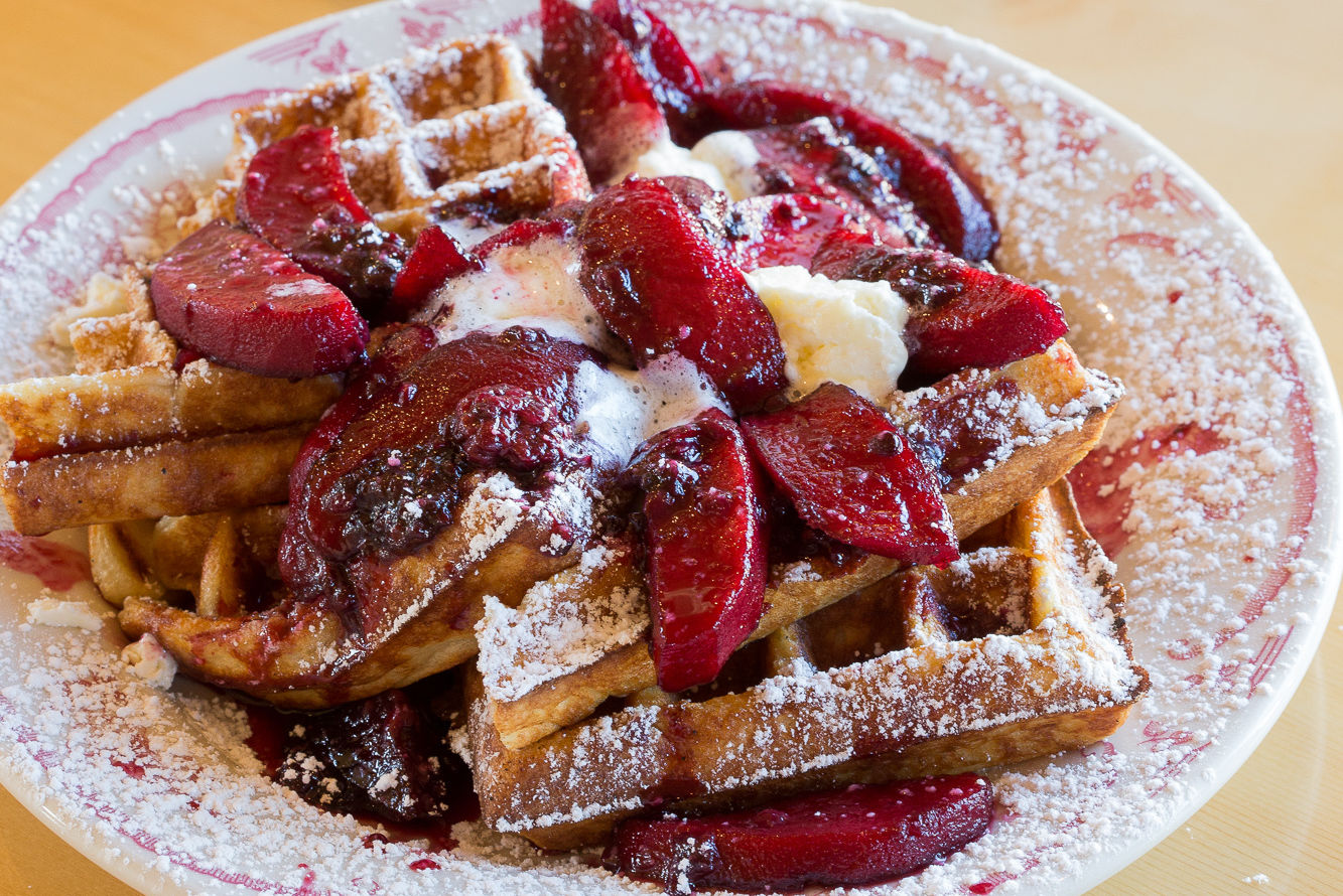 Beeswing waffle djs9z8