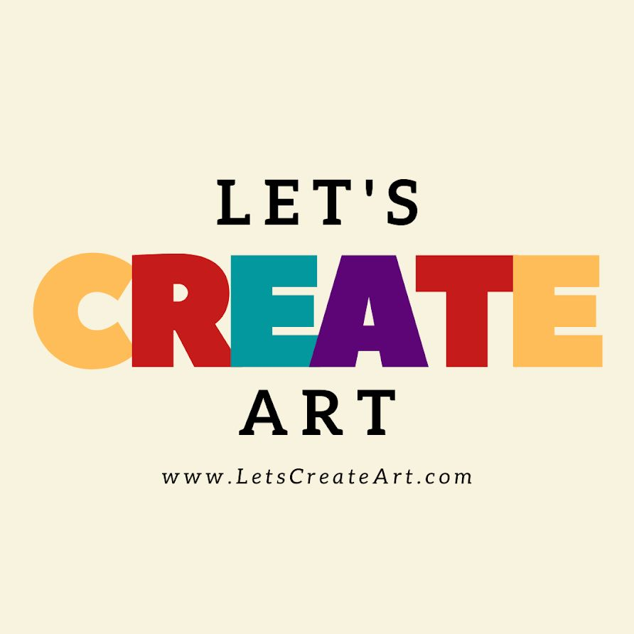 Art studio Let's Create Art offers fun online packages for beginner artists.
