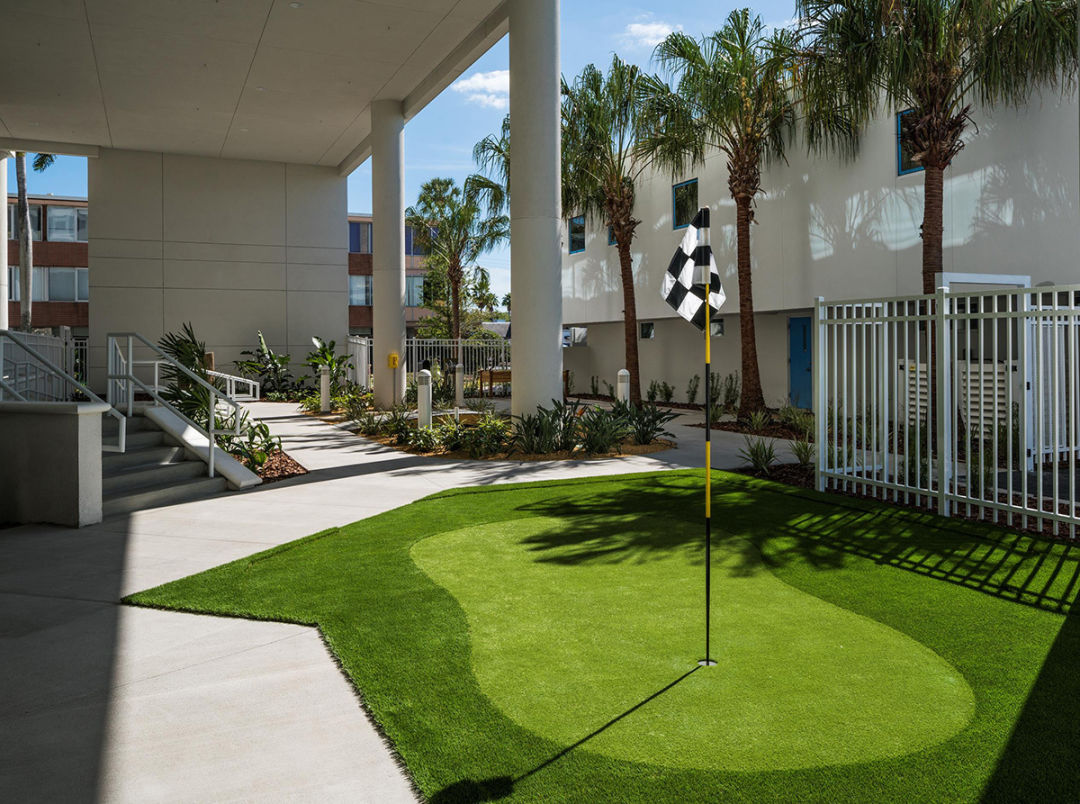 Choosing an Inpatient Rehab | Sarasota Magazine