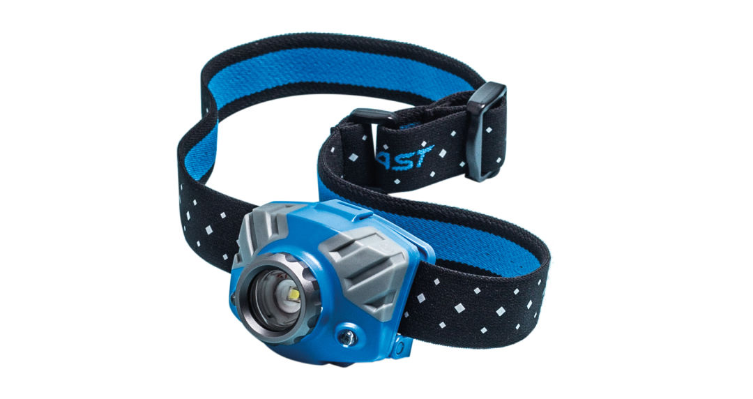 Pomo 0617 forest park gear headlamp tpbeud