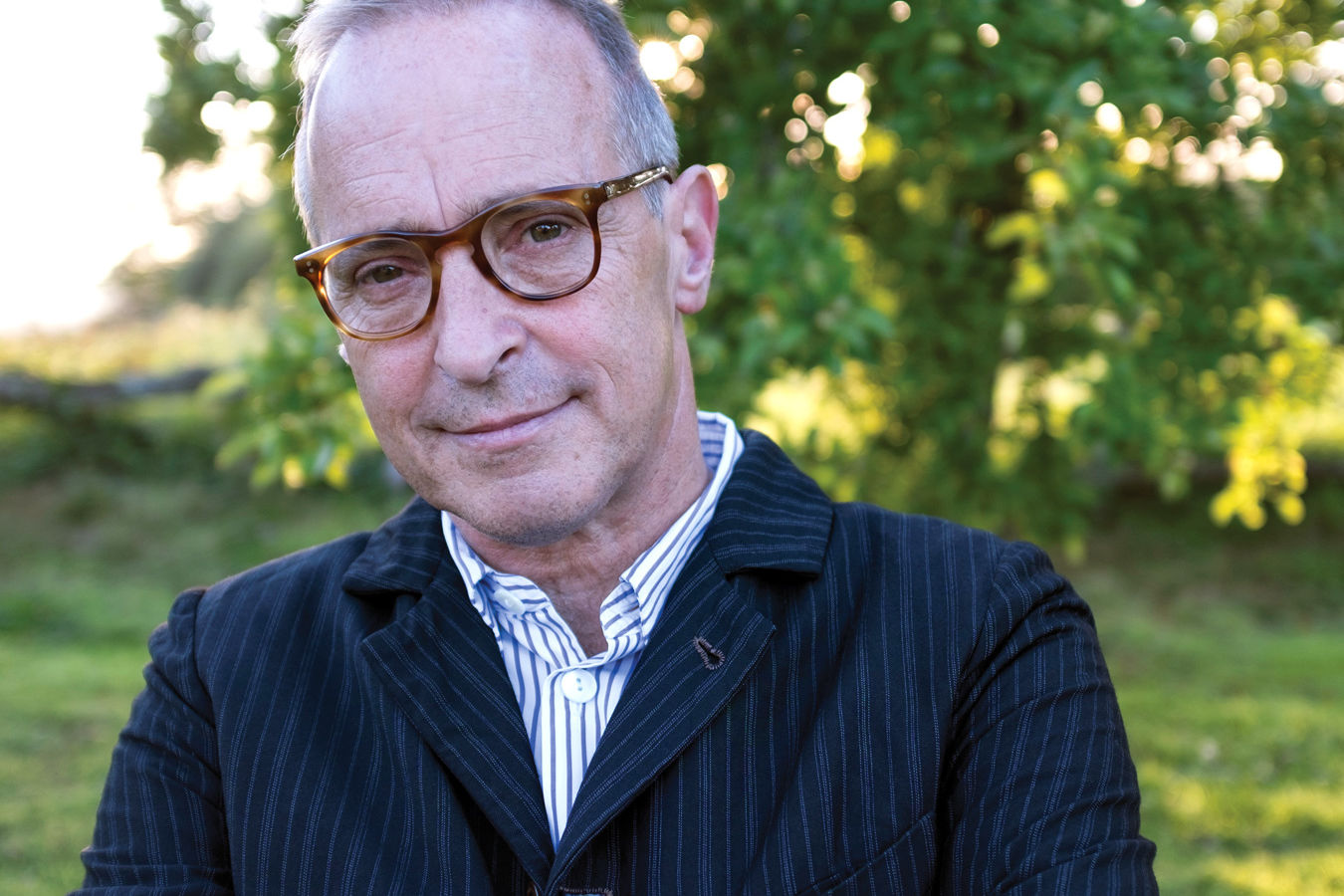 David sedaris  credit photograph by ingrid christie  ingridchristie dot com  three ug7dod