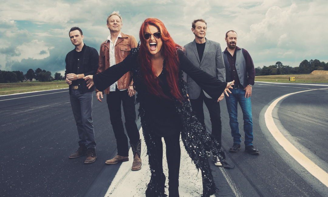 Wynonna and the big noise dvhrwa