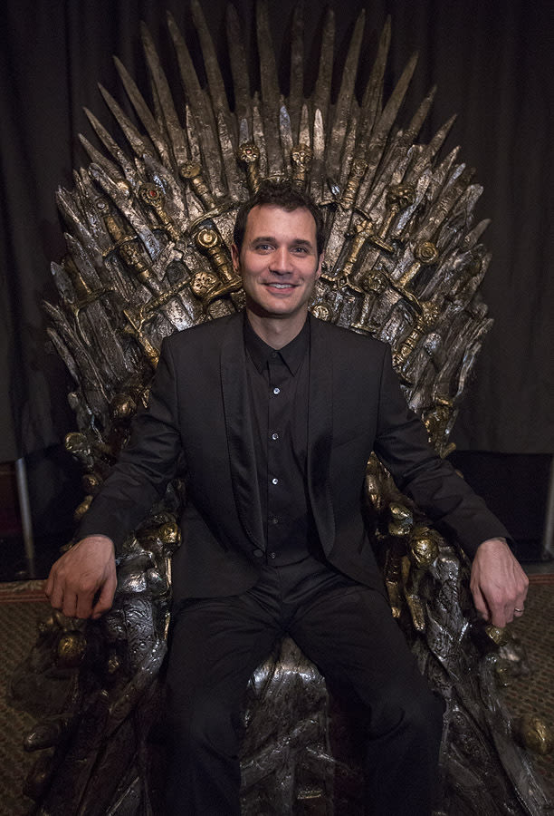 Ramin djawadi game of thrones cjpptr