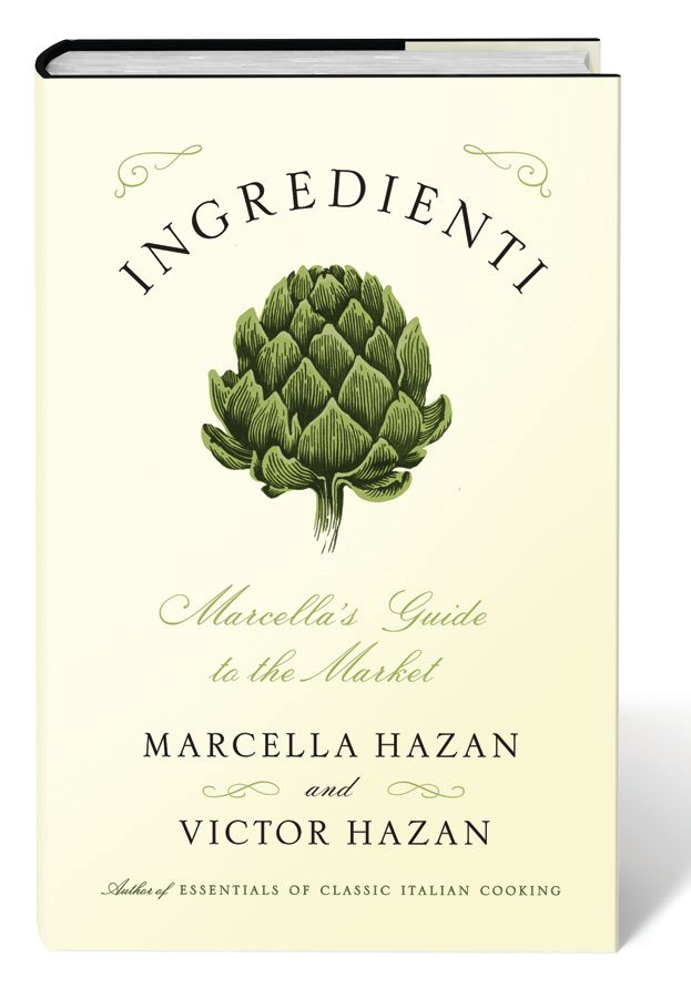 Ingredienti marcella hazan q5on22