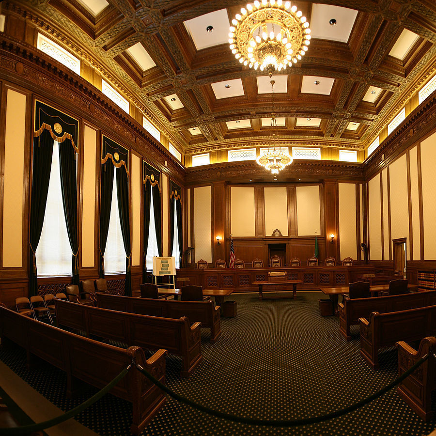 Washington state supreme court attribute wikimedia i  cacophony k629rq