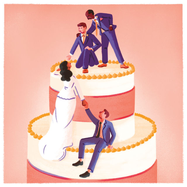 Saving marriage ldpvzi