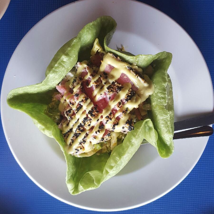 Phillippi creek tuna salad zhrinj