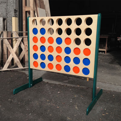 Giant connect four ml2nbu