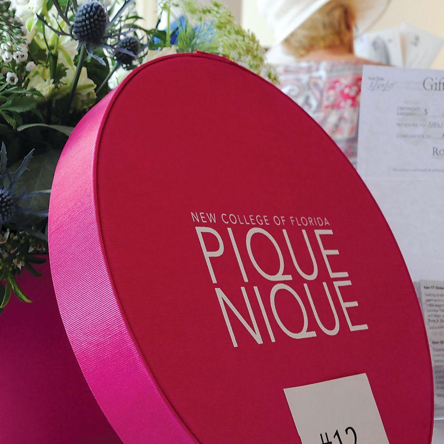Pique nique box vp52bi