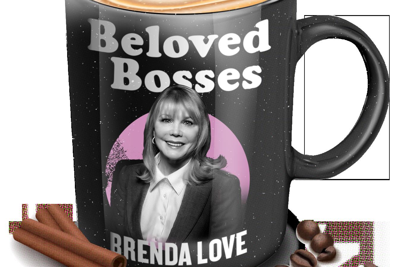 Boss mug brenda rdd3bz