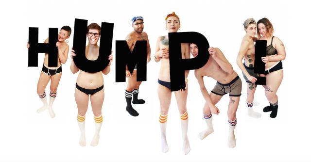 Hump  group v7kvsd