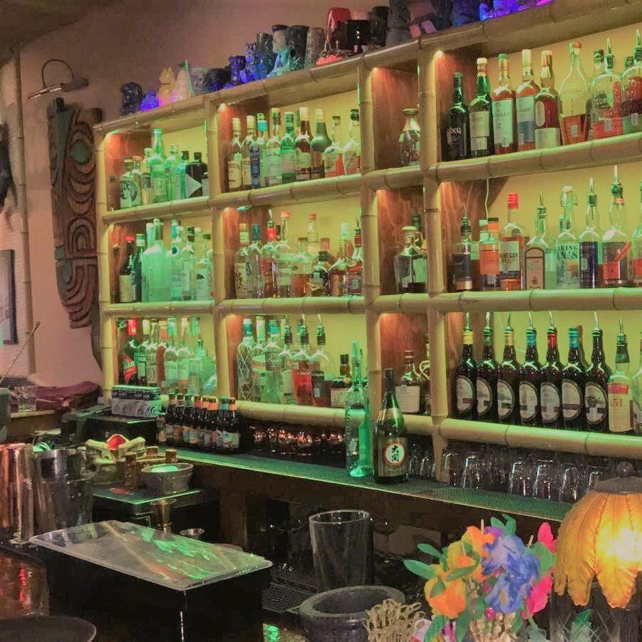 The bar k0bo0h
