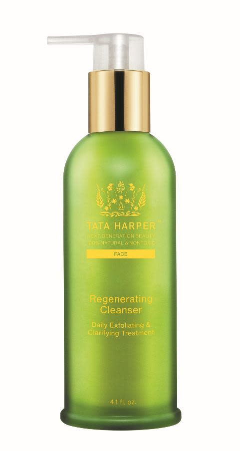 Regenerating cleanser qibapj