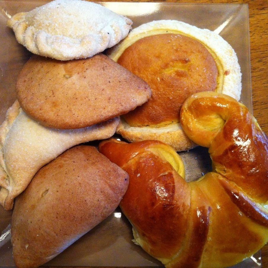 Pastries elrey mpipt3