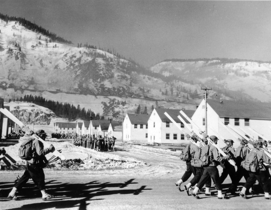 Will Camp Hale be the Country's First National Historic Landmark? |  Vail-Beaver Creek Magazine
