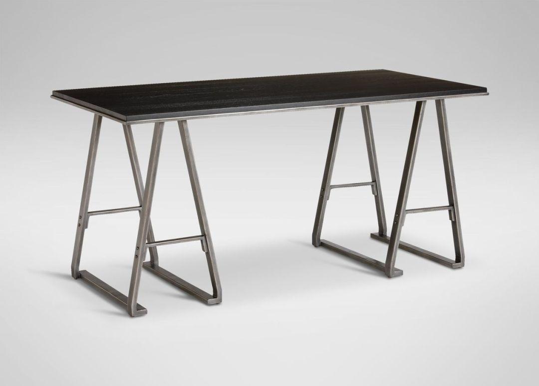 Ethan allen tompkins desk v3gwp2