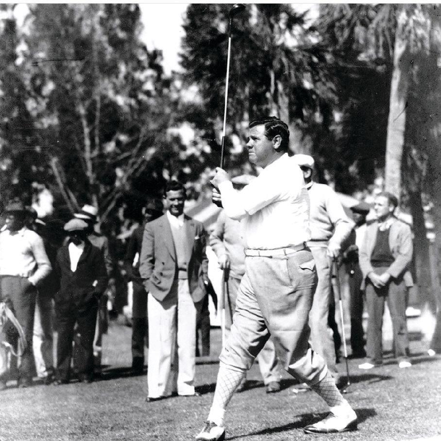 History babe ruth bobby jones golf club sarasota friendsofbobbyjones and sarasotacountyhistoricalresources fotoflexer photo pgsksf