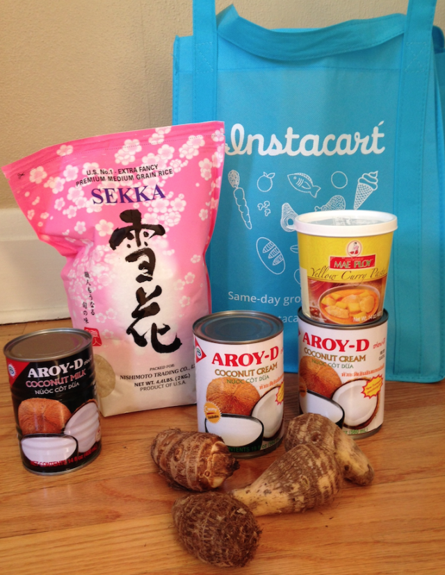 Instacart Brings Uwajimaya, Whole Foods, and Costco to Your