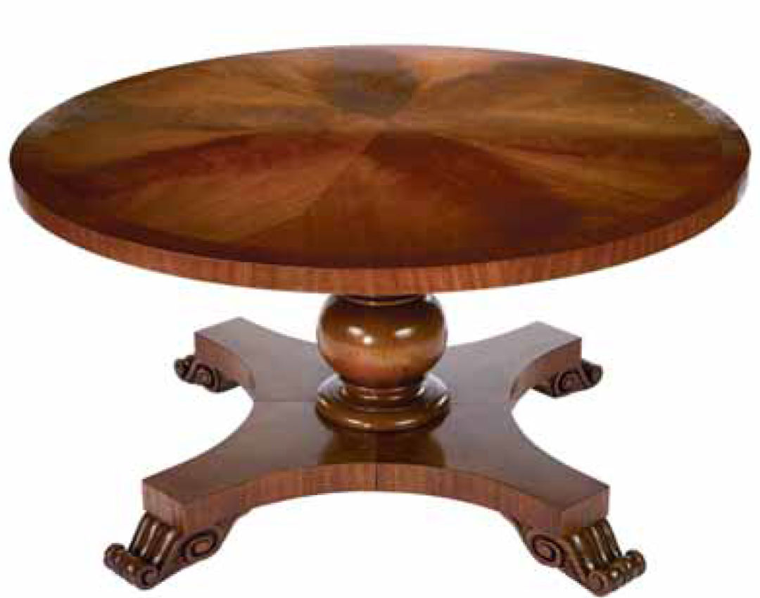 Jfk s mahogany oval office coffee table kcbux5