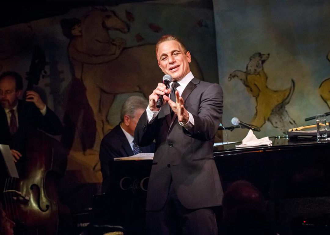 Tony danza standards and stories 3 bybirx