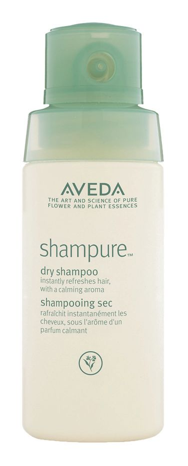 Aveda shampure dry shampoo epzmtf