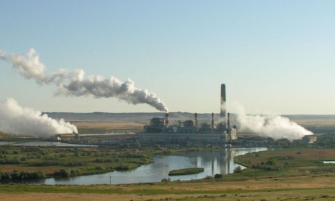 Coal plant ar2ayv