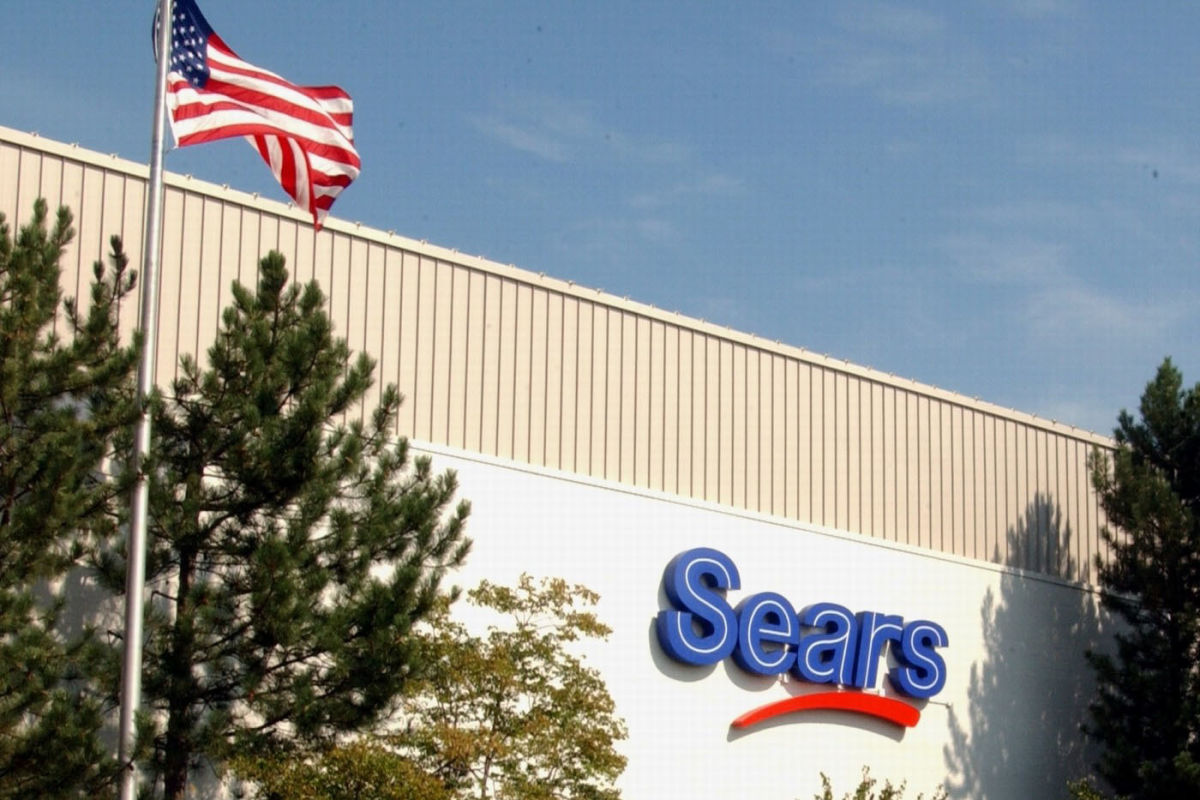 sears kmart merger The 5 ways ed lampert destroyed sears  when chairman ed lampert fashioned the deal in which formerly bankrupt kmart bought sears in november,.