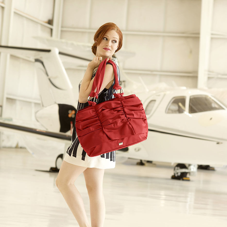 Stella red airport kate 100k fz0pfk