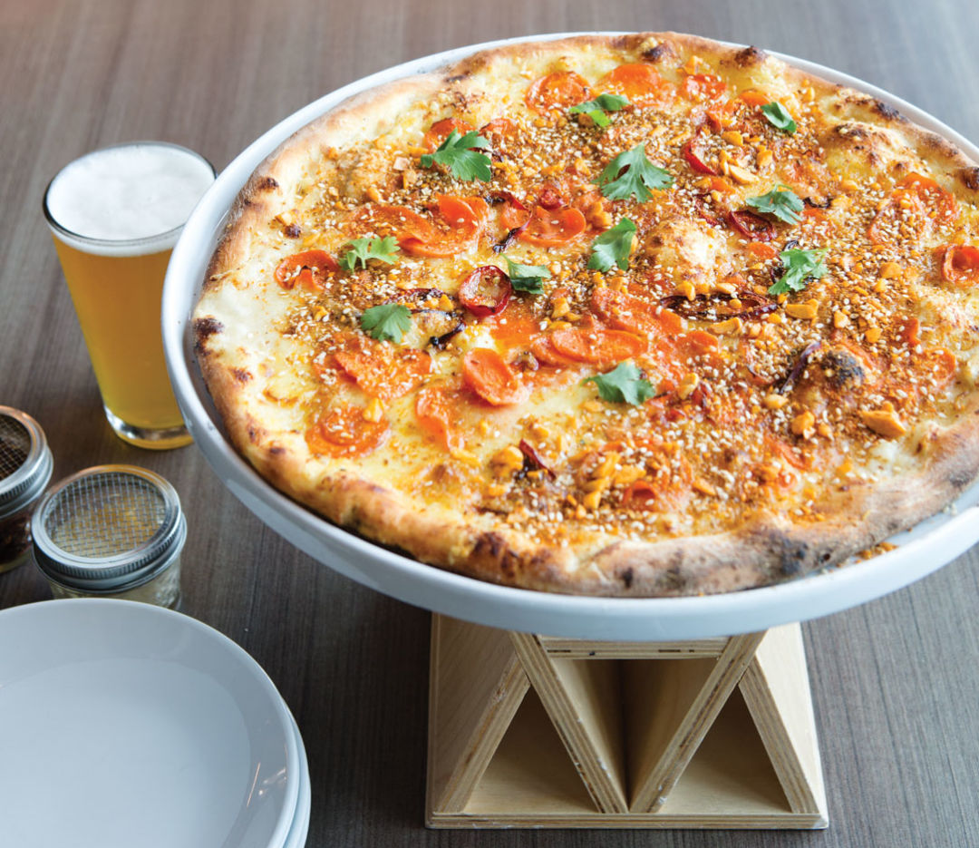 1015 best new restaurants weights and measures roasted carrot pizza up17vg