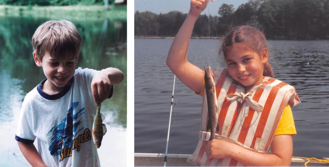 Dan fish ikypek