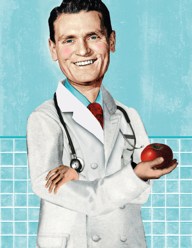 Top Doctors 2009 | Seattle Met