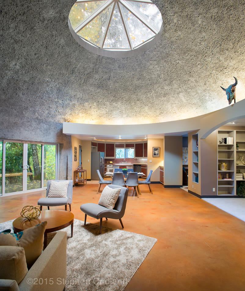 Living space b4tzbt