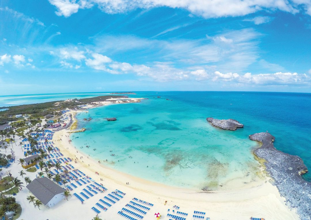 Great stirrup cay sm yrrtrj