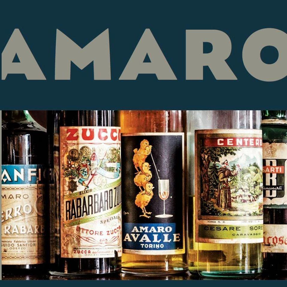 Amaro lob2tj