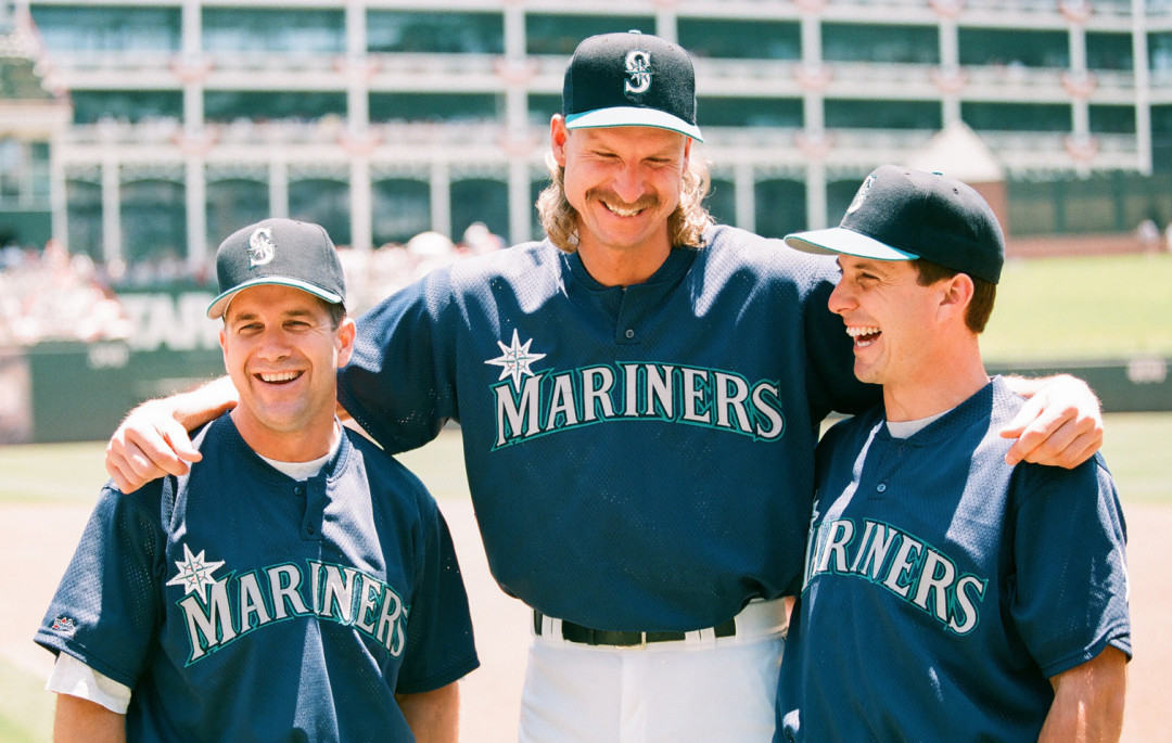 Mariners 1995 allstar q0atqw