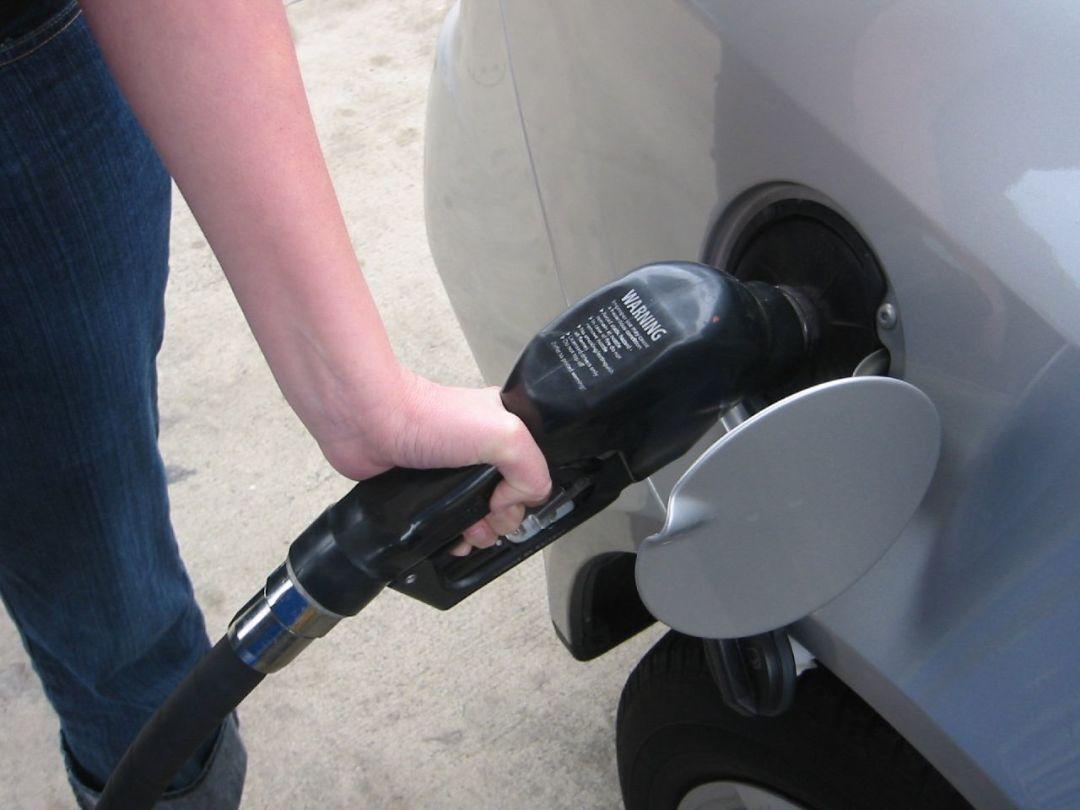 Gas pump rgelsb
