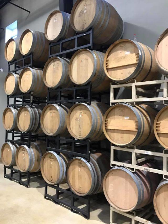 Calusa barrels hqt8mk