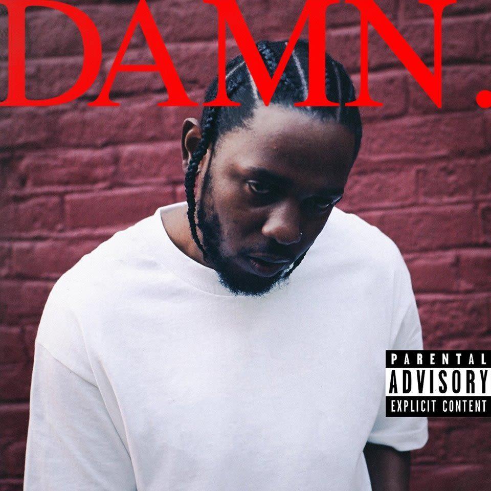 Kendrick lamar damn jqhskv