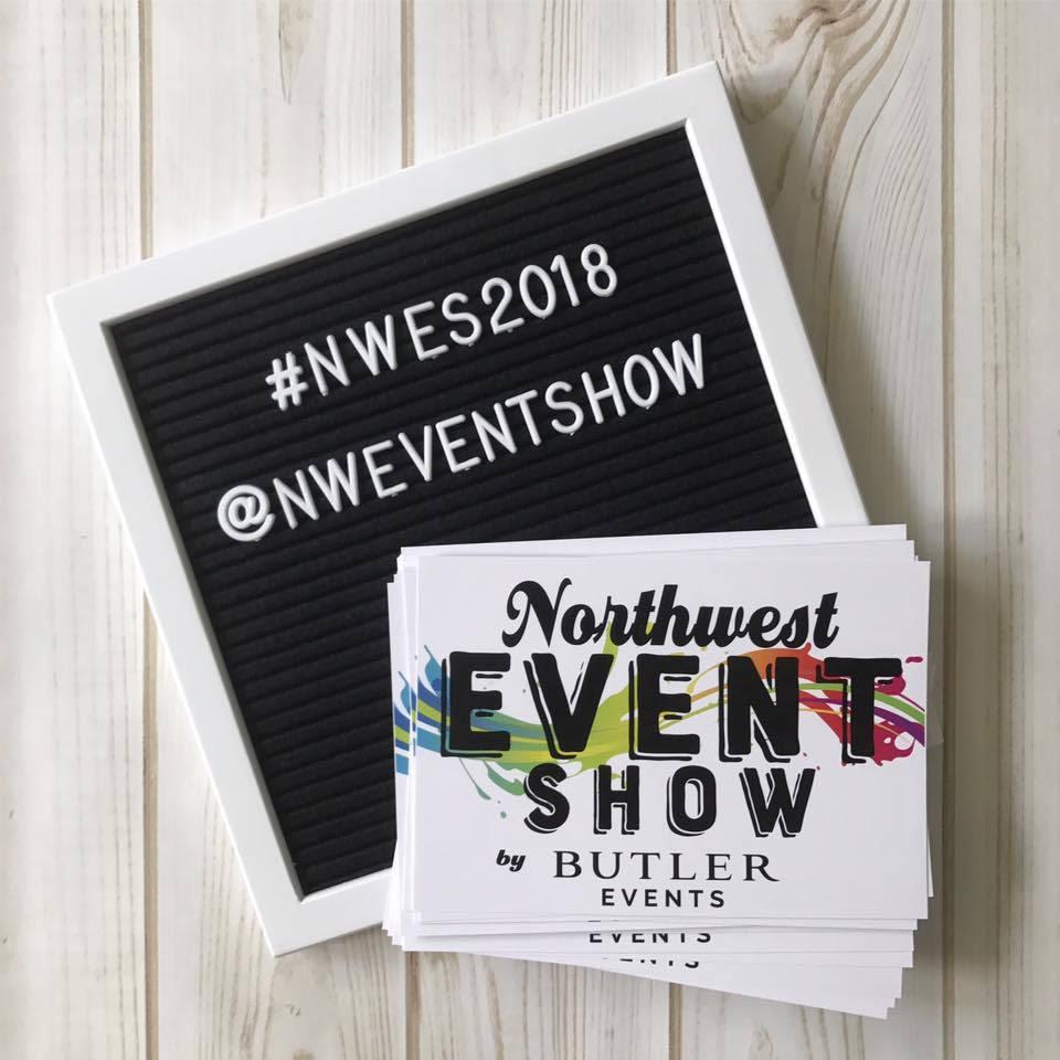 27th Northwest Event Show I Oct 16, 2018 | Seattle Met