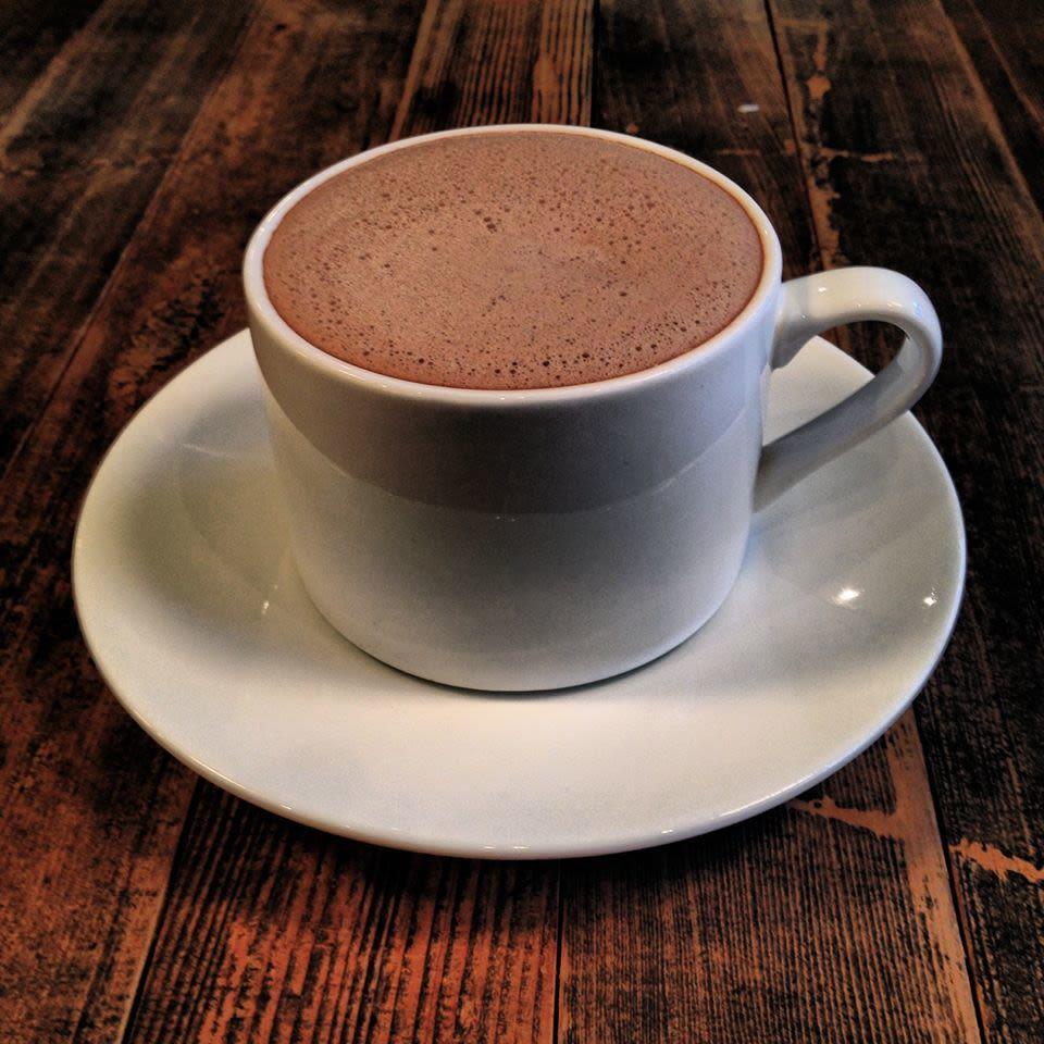 Cacao fh4ola