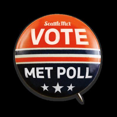 Met poll button n5xkkp