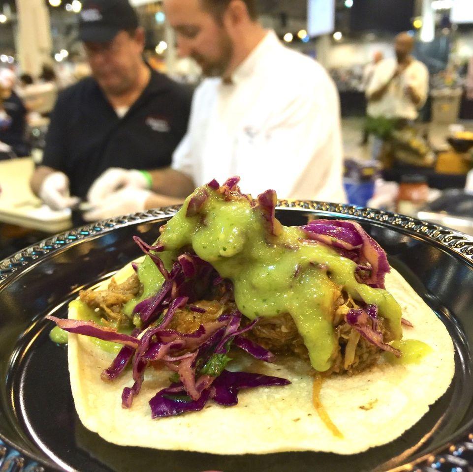 Jason gould brisket tacos le3cfh