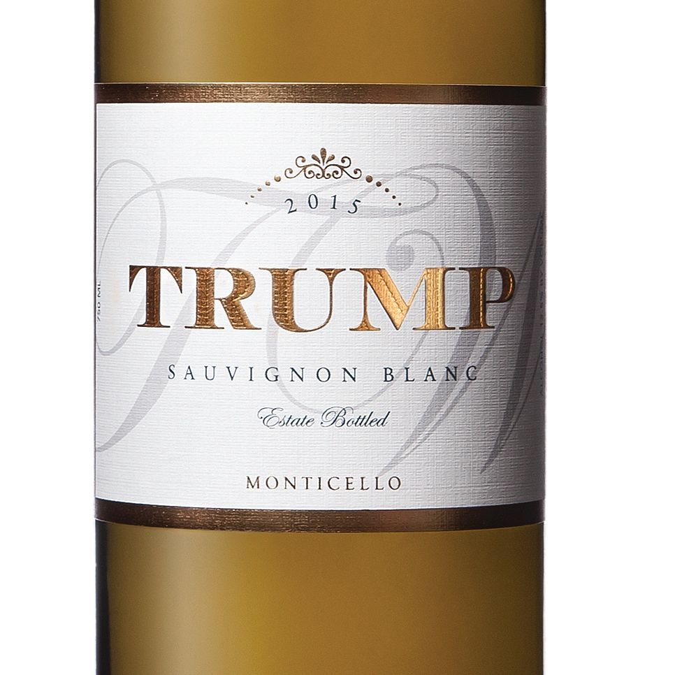 Trumpwine cgclpu