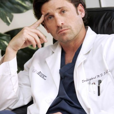 Patrick dempsey sexy hot sexie iwi0ml