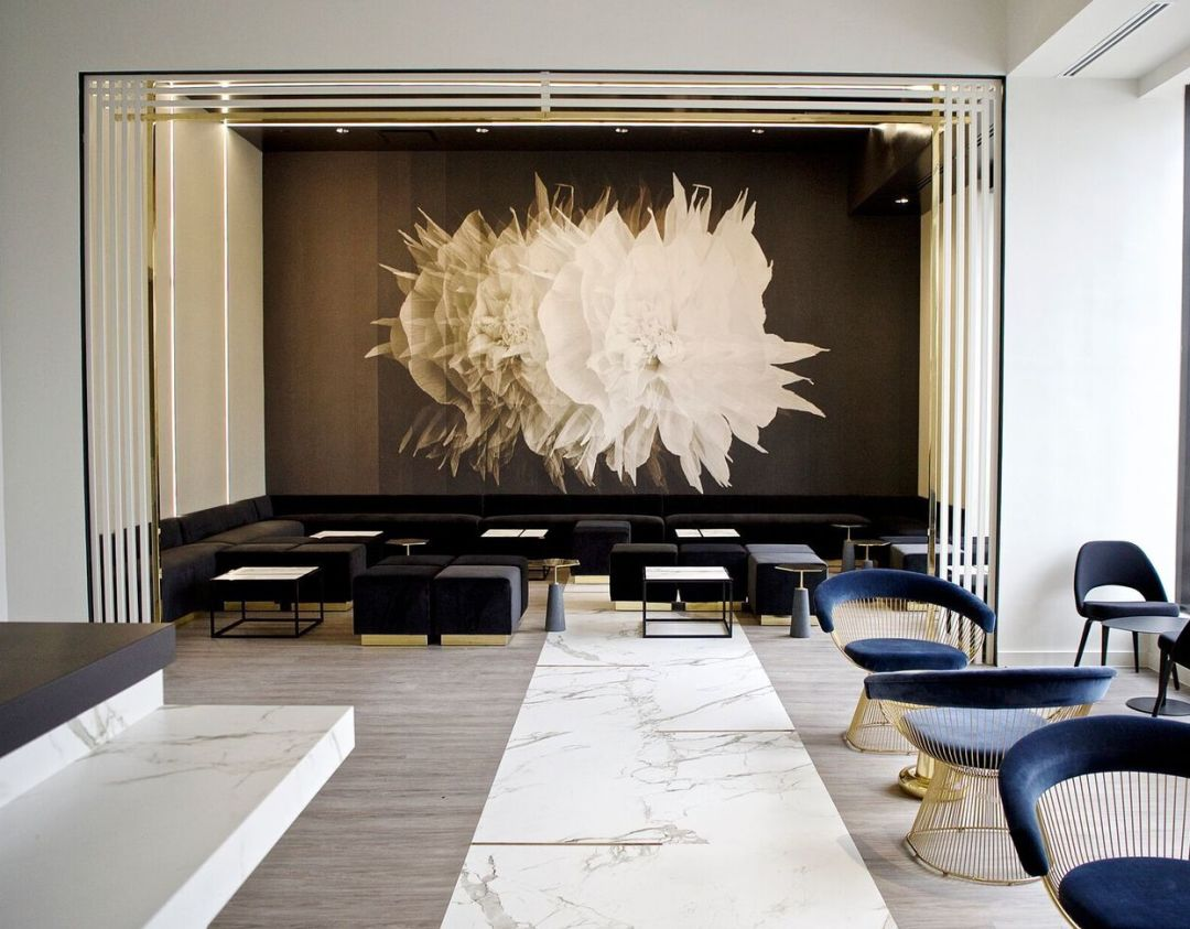A Revitalized 51fifteen Reopens At The Gallerias Saks Fifth Avenue