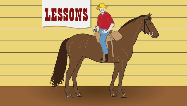Park city summer 2012 horses lessons nvu1yn