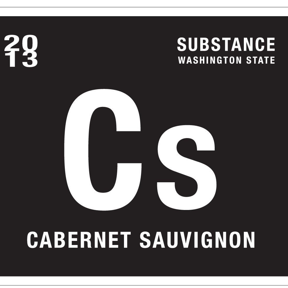 Substance cabernet label shot cqycgn