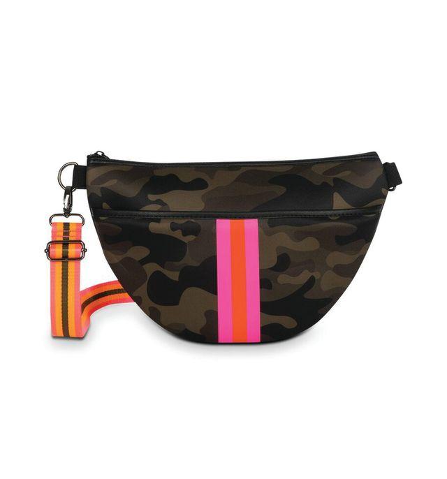 The Brett Belt Bag by Haute Shore