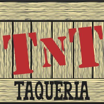 072712 nosh tnt taqueria logo wofezo